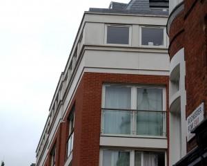 Rochester Row