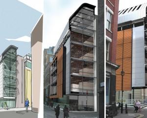 16 – 18 Ramillies Street, London
