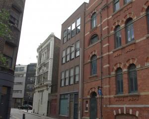 Wheler Street