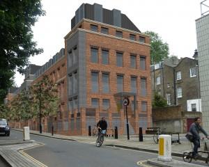 65 Margery Street, London, WC1X OJH