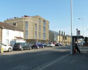 148 Mitcham Road, Croydon, CR0 3JE