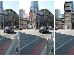 88A Tooley Street, London Bridge